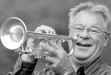 Trumpet Bond , James Bond music and Trumpet / Trumpet legend Derek Watkins passed away today. What a great loss to he music world. Such a great inspiration to generations of trumpet players. 21 James Bond films music performancing.