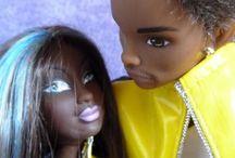 Flavas dolls