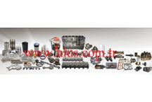 6BT5.9 Cummins Motor parçası, Engine overhaul spare parts / 6BT5.9 Cummins Motor parçası, Engine overhaul spare parts