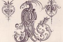 Symbol, emblem, deco
