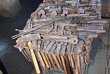 smederij tools