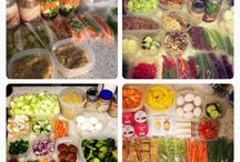 Recipes - Clean Eating / Whole food meals and prepping.