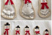 Julskapande