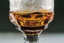 Franz Anton Pelikan (1786-1858) - Biedermeier Bohemia glass