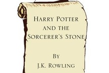 Author study- J K Rowling