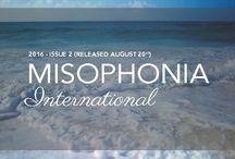 Misophonia Magazine