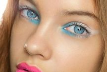 make-up lalalove