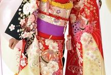 Kimono: 7 5 3 Event kimono For Children & More