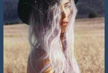 Hair and beauty / by Amanda Douglass