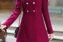 Jacket or coat