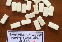 Maths Number Games