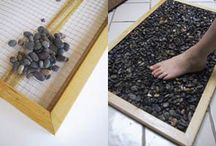 DIY / Things that I'd like to give it a try one of these days...