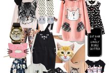 @milkpanic on Polyvore  / My name on Polyvore is @milkpanic and these are all of my best sets