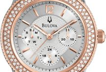 Watches- Ladies Style / Ladies watches- Looking at the trends.