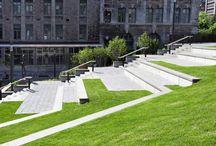 stair/terrace