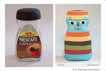 El arte de reciclar