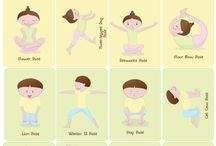 yoga fuer kids