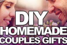 DIY Homemade Gift Ideas