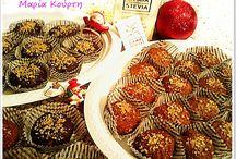 free sugar sweets & desserts