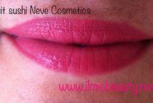 Rossetti - lipsticks / Rossetti, gloss, lipsticks