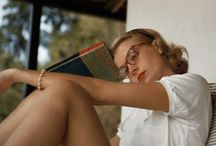 Grace Kelly / I like her attitude. Every  woman should have