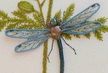 Fantasía de insectos