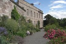 Places to visit: Eden Valley & North Pennines