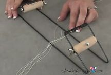 Bead loom tutorials