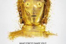 Star Wars / by Anthony Vela