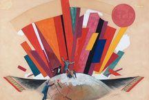 Kazimir Malevich - www.evapartcafe.com
