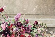 Purple Splendor / by Vintage Wedding Love