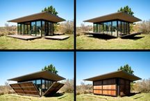 Cool, Innovative Houses & Products / by DFD House Plans