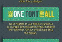 Typography Inspiration / Typography inspiration