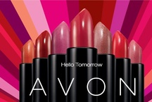 Avon / I have been selling Avon for 20 years.  I use their products and I love them! / by Kathy Vanderhoff