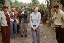 Tuscany as a movie / Discover more about all the movies set in Tuscany...