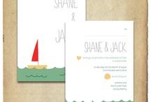 Not secret wedding board / Everything wedding...  / by Nichole Thompson