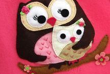 OWLS everywhere!