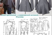 Patterns: Coat