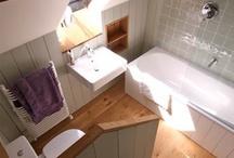 Bathroom Luxury