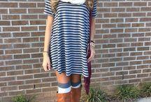 Fall Fashion Outfits