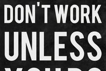 Quote Board /