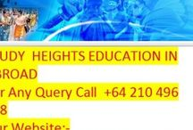 STUDY HEIGHTS EDUCATION FOR NEW ZEALAND