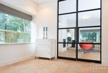 Stalen deur Breda / Een echte musthave voor in je woning: de stalen deur. Bij dit project hebben we een dubbele taatsdeur geplaatst. Voor meer soorten deuren en om je eigen stalen deur te ontwerpen kijk op www.stalendeuropmaat.nl