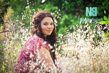 Senior Pictures / by Lark Lindley