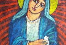 Arte en Bogotá / Obras de Arte que se puede ver en Bogotá o en exposición o de los artistas que habiten la ciudad.