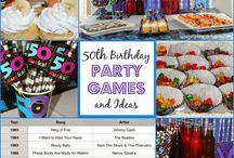 Let's party! / by Tierny Cox
