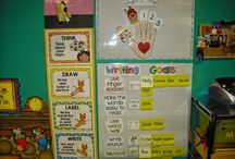 Kindergarten Writer's Workshop