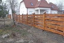 House Забор,, калитки, ворота