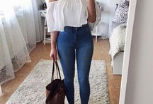 Casual wears