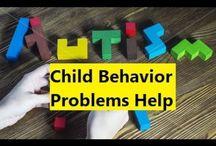 Child Behavior Problems Help / Child Behavior Problems Help